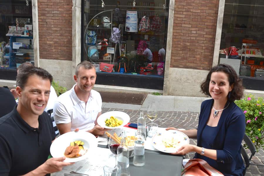 Asti Italy Restaurant