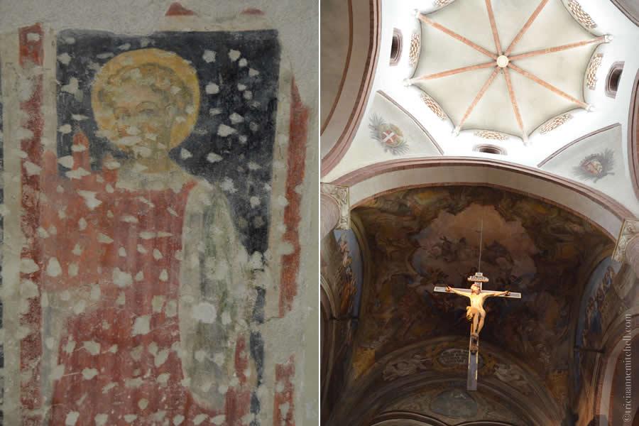 Asti San Secondo Church