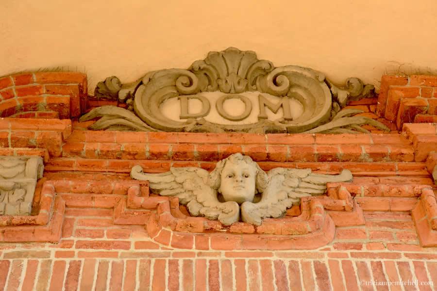 Church Comune di Castelnuovo Calcea Piemonte Italy