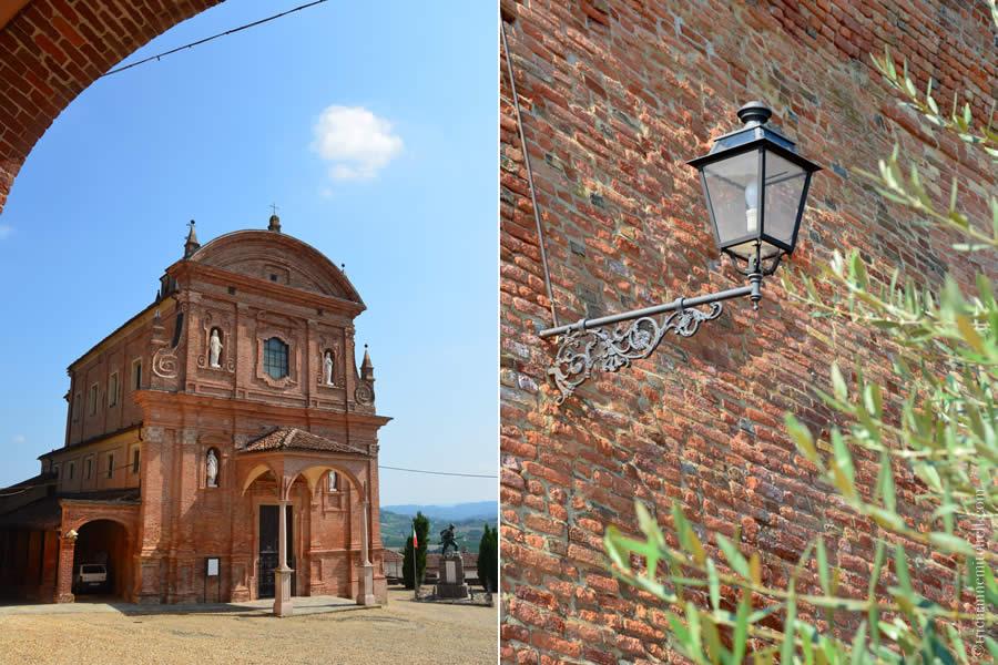 Comune di Castelnuovo Calcea Italy