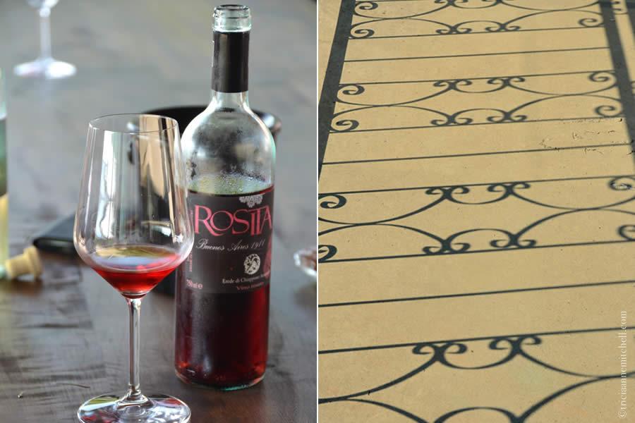 Erede di Chappone Armando Winery Rosita Wine Piemonte