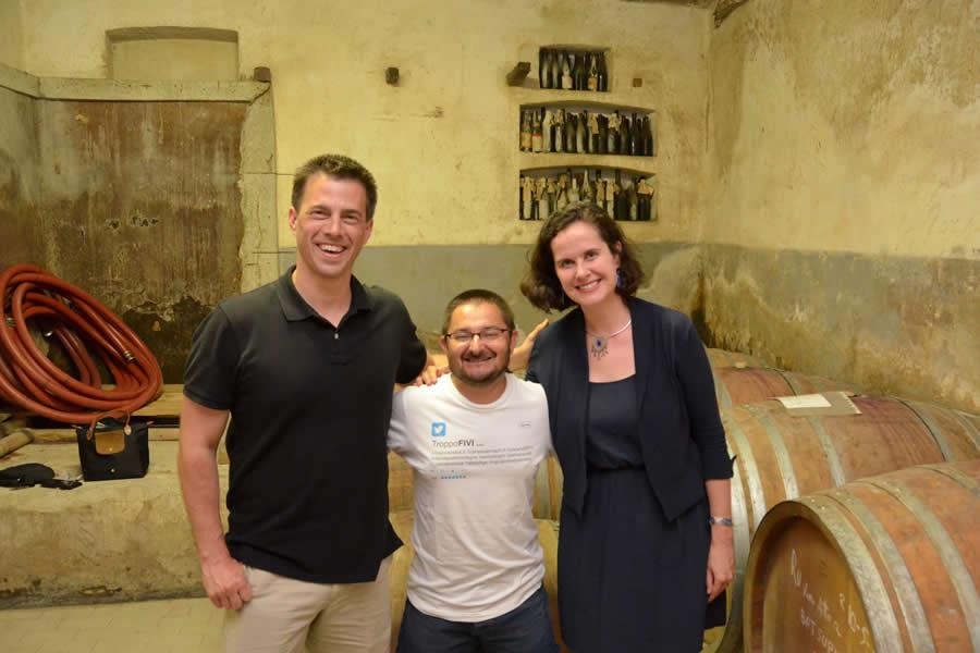 Erede di Chiappone Armando Winery Monferrato.com