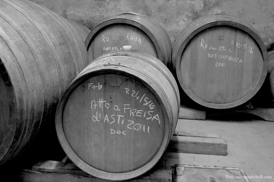 Erede di Chiappone Armando Winery Monferrato