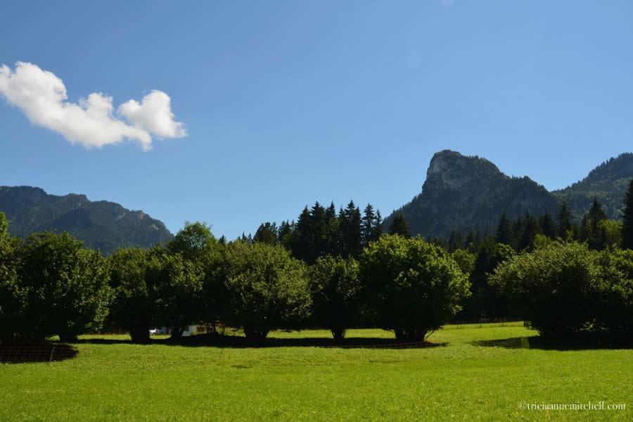 Kofel Oberammergau