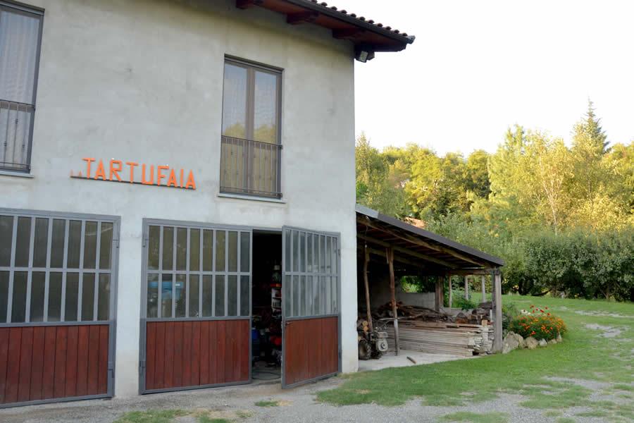 Tartufaia Piemonte