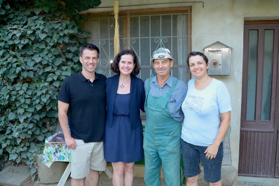 Truffle Hunting Tour Piedmont