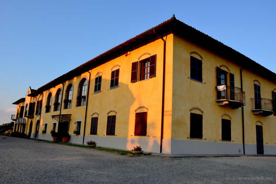 Agriturismo Tenuta La Romana Monferrato