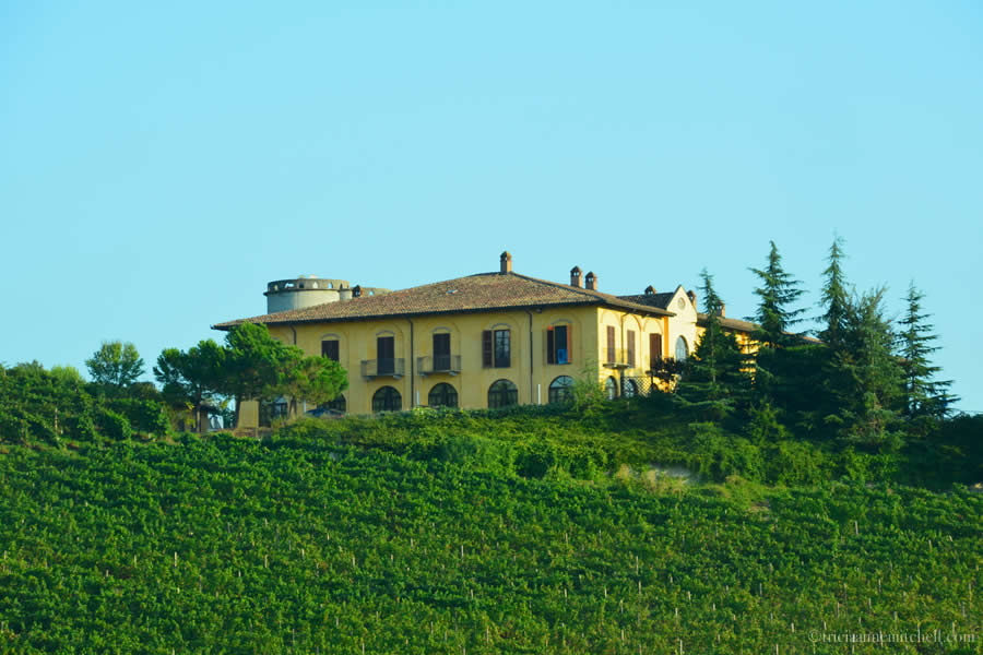 Agriturismo Tenuta La Romana Nizza Monferrato