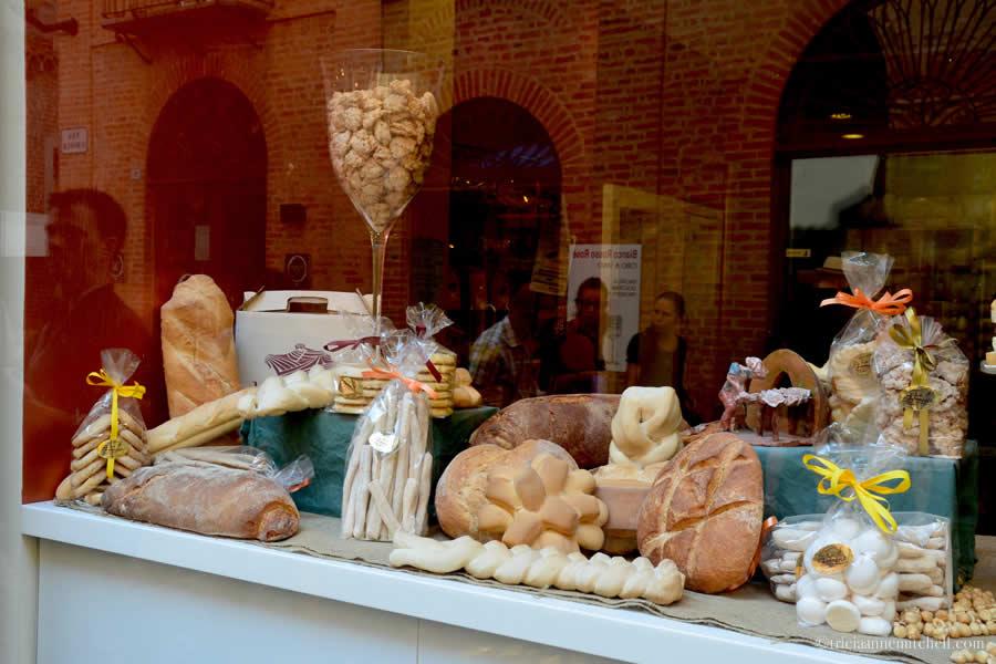 Alba Bakery Italy