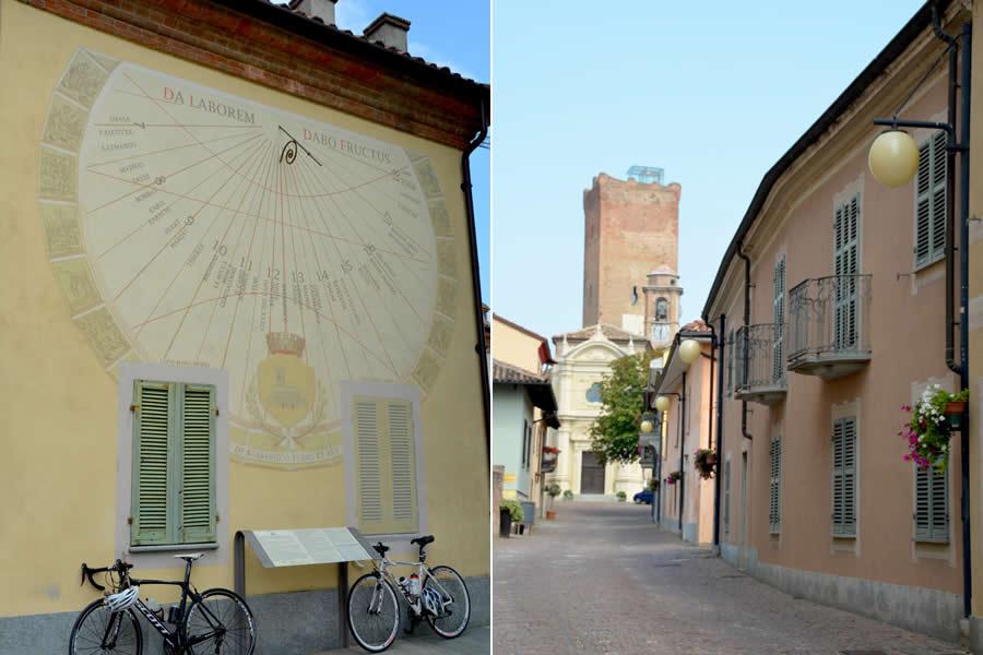 Barbaresco Italy
