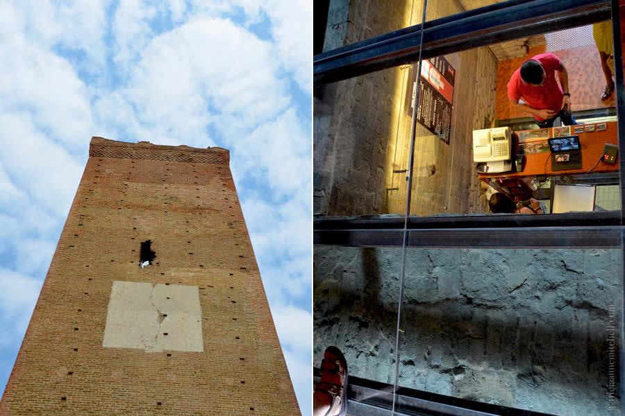 Barbaresco Tower Italy