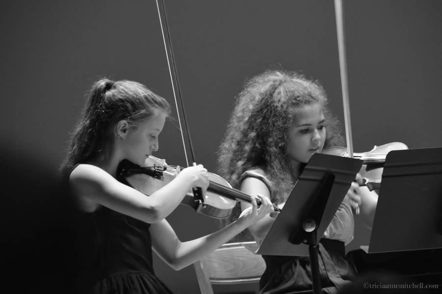 Conservatory Performance