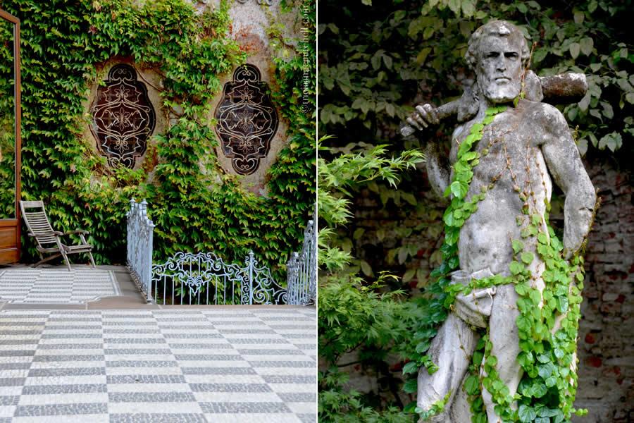 Garden Vigna di Leonardo