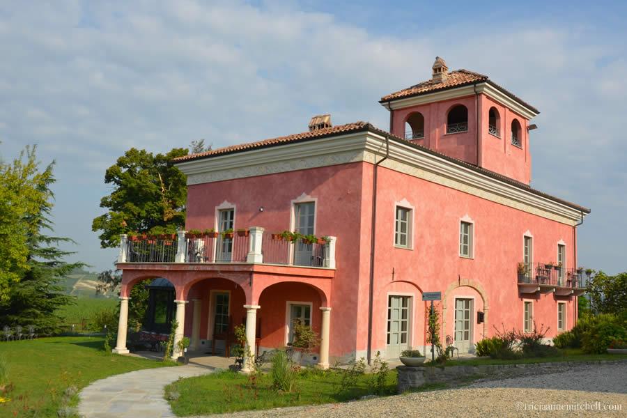 La Riserva del Gusto Monferrato Italy