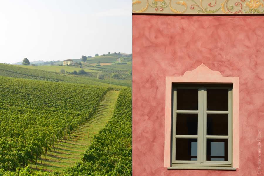 La Riserva del Gusto Nizza Monferrato