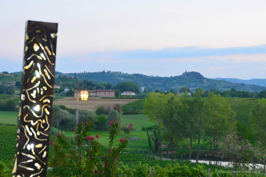 La Riserva del Gusto View Nizza Monferrato