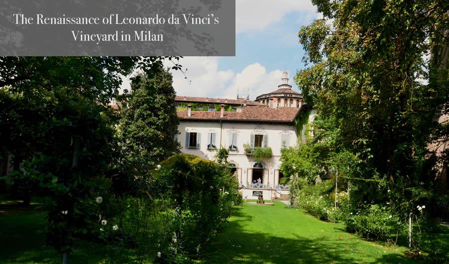 Leonardo-da-Vinci-Vineyard-Museum-Milan-Things-to-Do