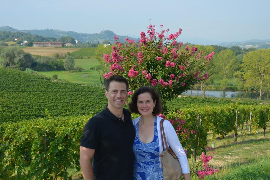 Nizza Monferrato Agriturismo