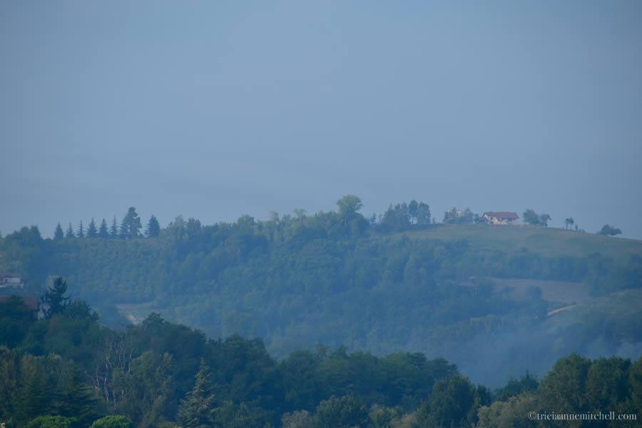 Tenuta la Romana Monferrato Italy