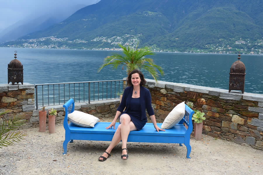 Brissago Islands Botanical Gardens Ticino