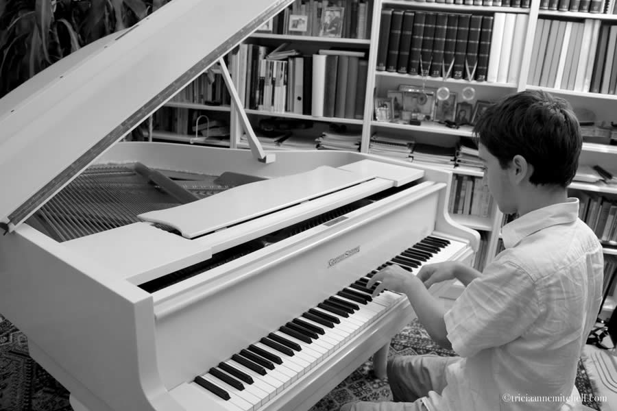 Emmanuele Piano