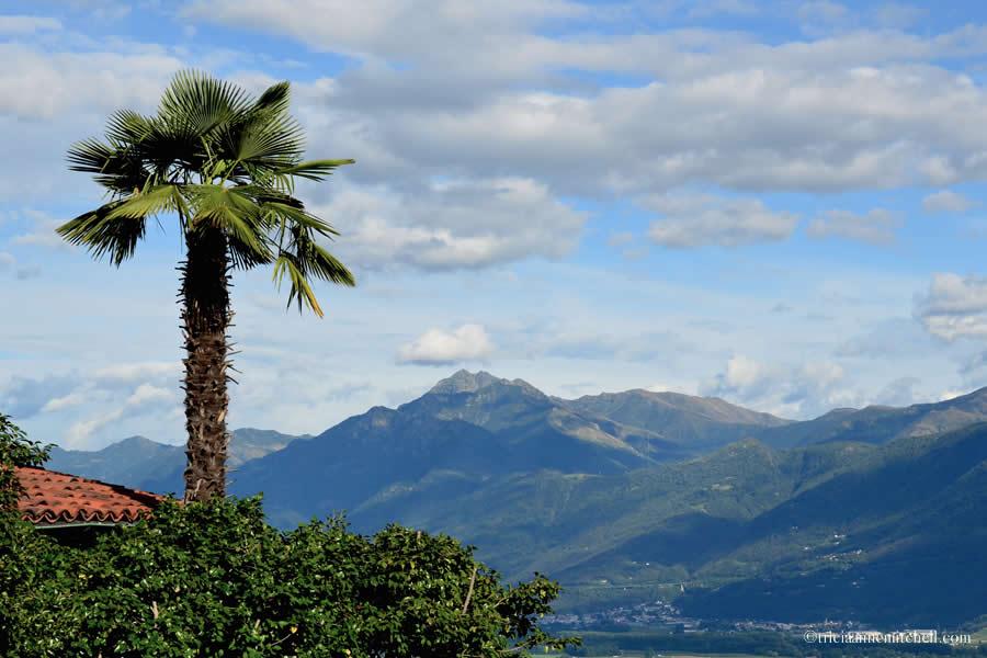 Locarno Ticino Switzerland