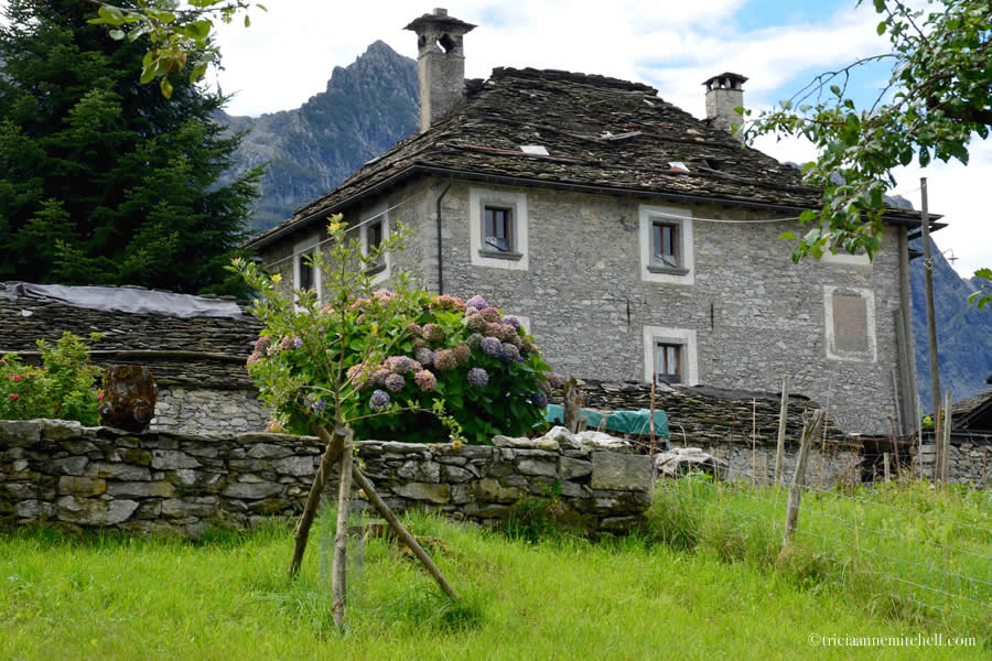 Rasa Ticino Home