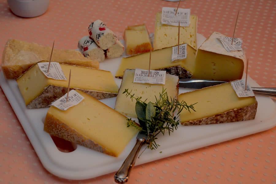 Swiss Cheese Ticino