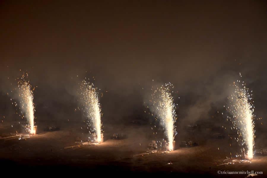 Fireworks Malta Festa Cospicua Bormla Immaculate Conception