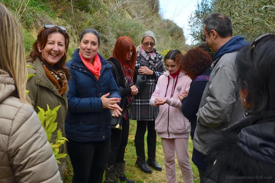 Ecotour Malta Merill