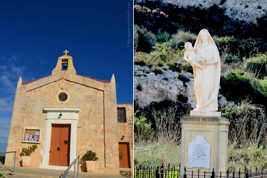 Lady of Itria Chapel Bingemma Malta