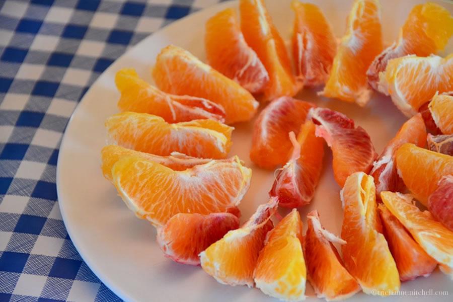 Malta Oranges Eco Tour