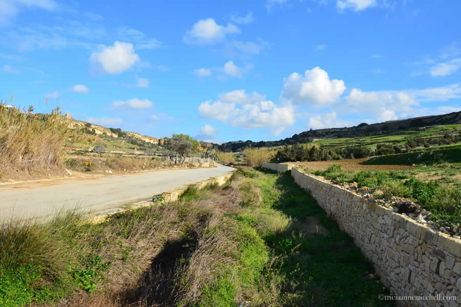 Maltese Countryside Ecotour