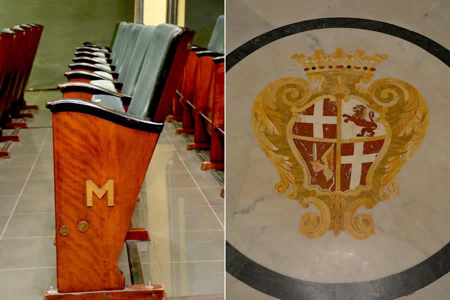 Teatru Manoel Details