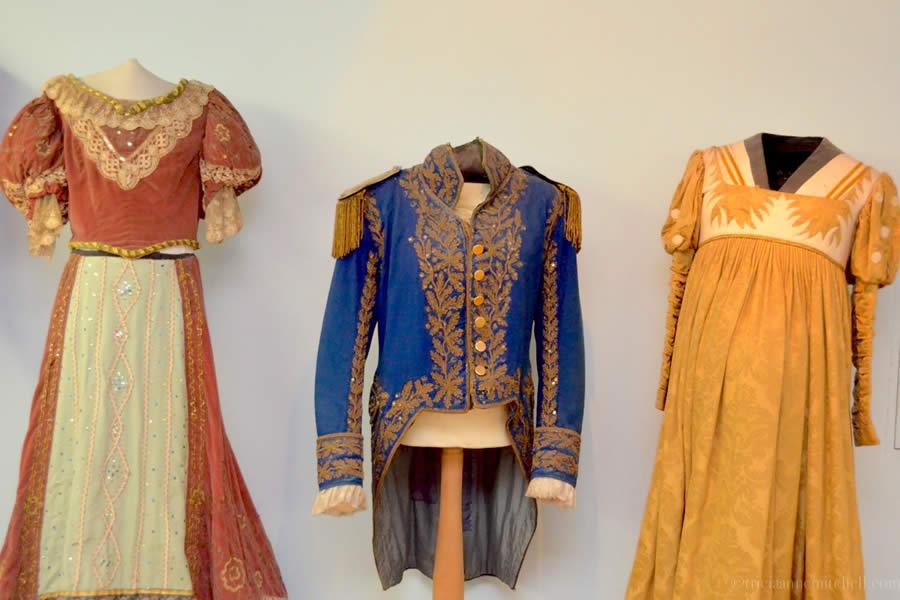 Teatru Manoel Museum Costumes