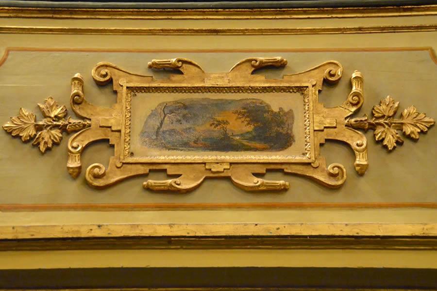 Teatru Manoel Theater Architecture Valletta Malta