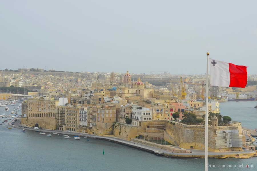 Malta Three Cities
