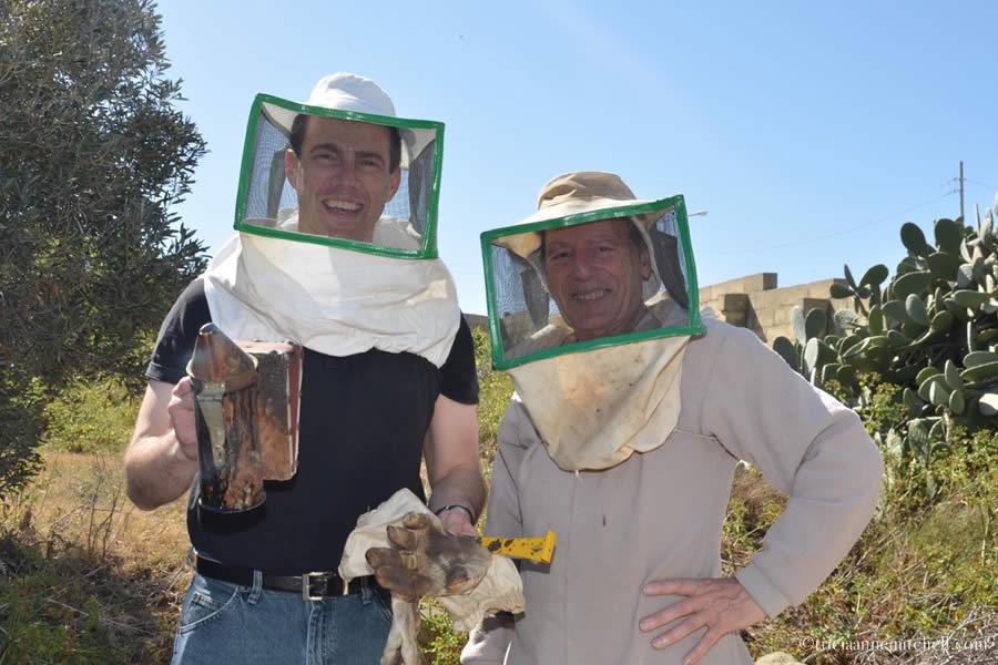 Beekeeping Hat