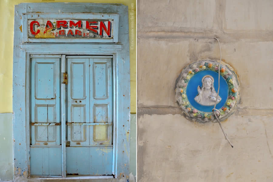Carmen Bar Strada Stretta Valletta Malta