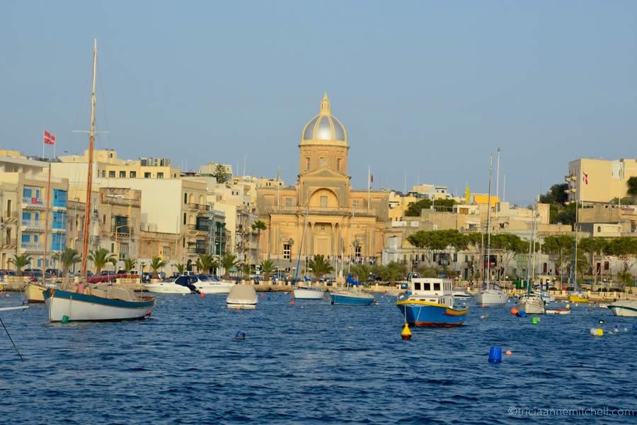 Malta Sailing Kalkara Marina