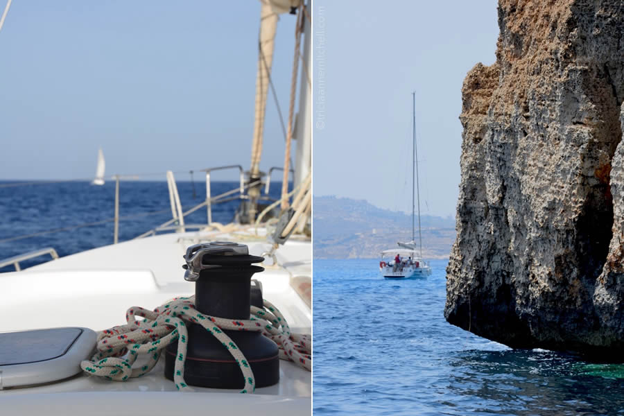 Malta Sailing Trip