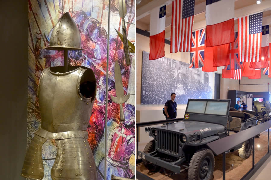 Fort Saint Elmo National War Museum Valletta
