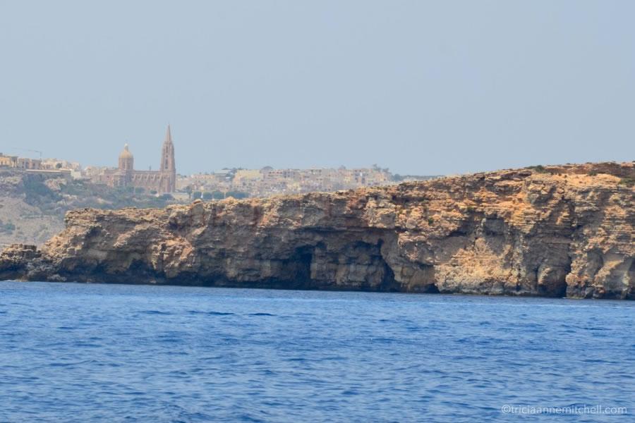 Sailing Day Trip Malta Gozo Comino