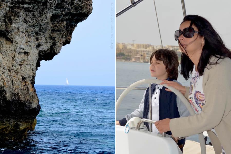 Sailing Day Trip Malta