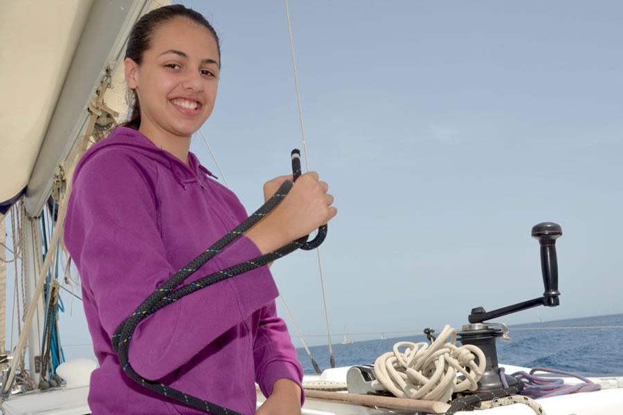 Setting Sail Malta Yacht Charter Day Trip