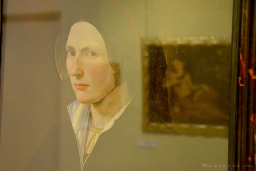 Malta Fine Arts Museum Valletta