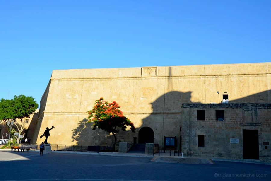 St. James Cavalier | Malta's National Centre for Creativity Valletta