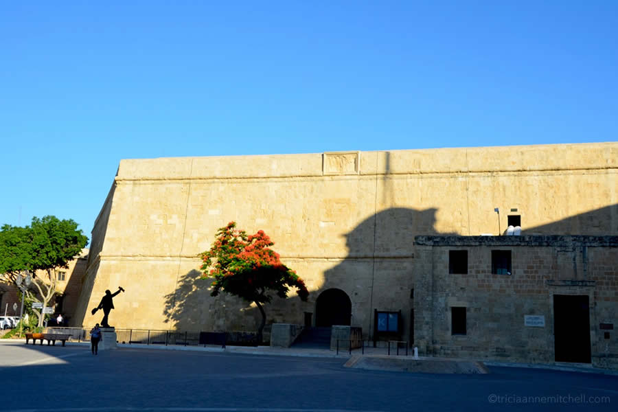 St. James Cavalier | Malta's National Centre for Creativity Valletta
