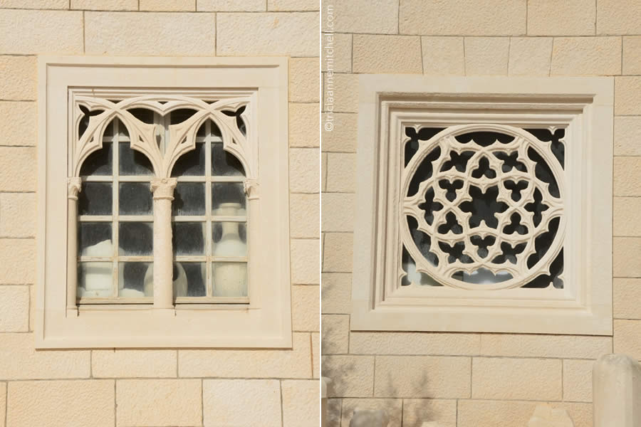 limestone-windows-stonemason-school-pucisca-croatia