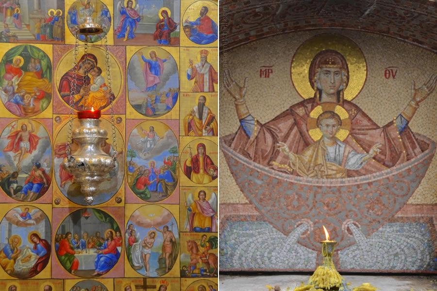 Saint Nicholas Church Kotor Montenegro